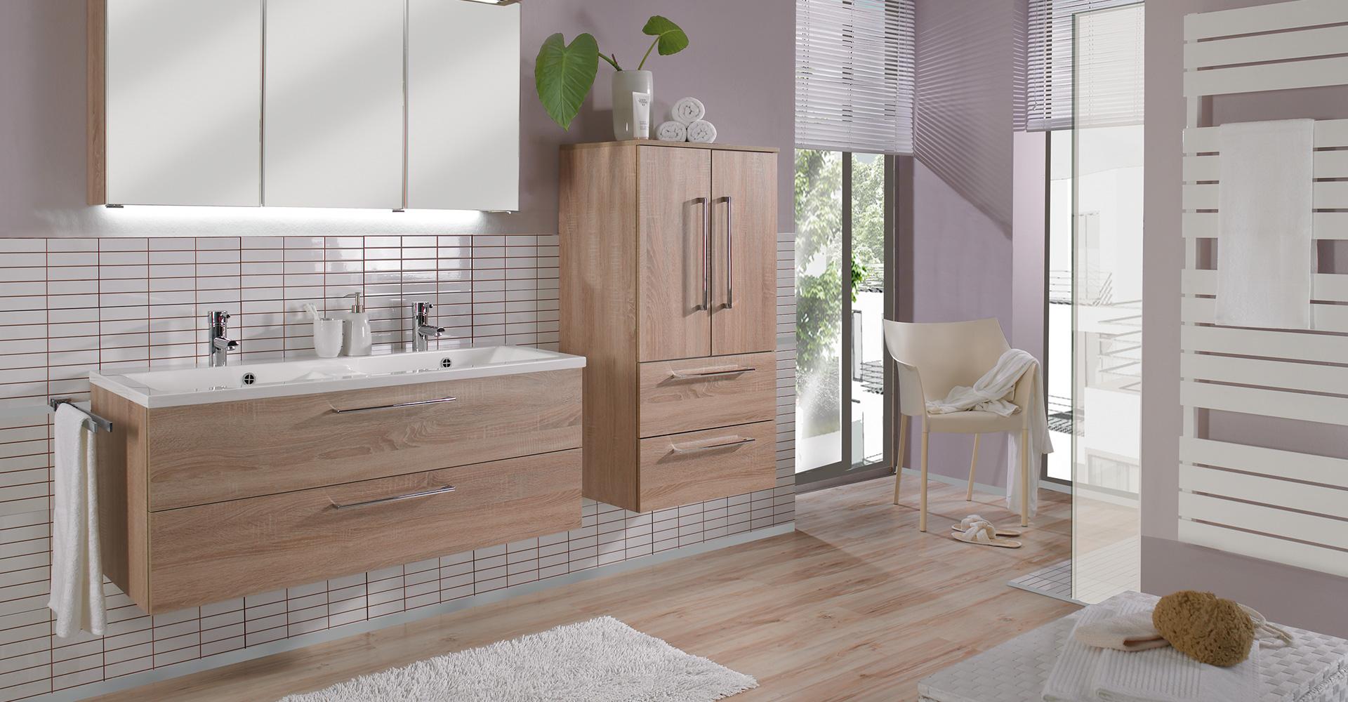 Landelijke badkamers for Inrichting badkamer 3d