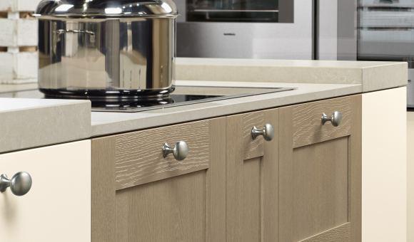 Keukens landelijk tijdloos of modern otten keukens sanitair