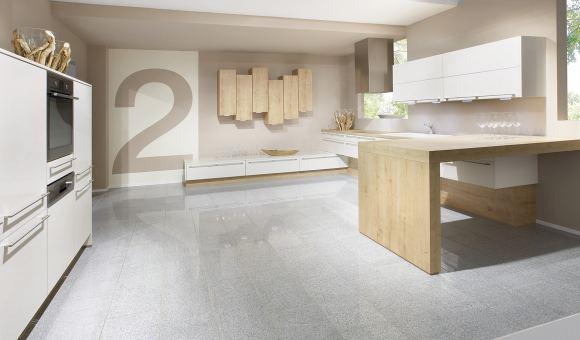 Keukens landelijk tijdloos of modern otten keukens for Keuken landelijk modern