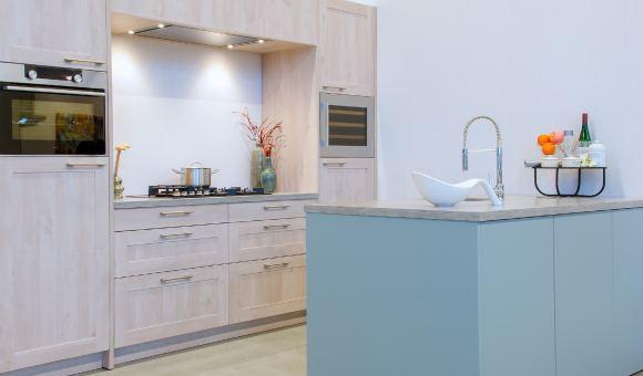 Keuken Badkamer Showroom : Otten keukens sanitair hoogeveen kwaliteit en nuchterheid