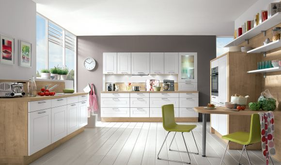 ... Keukens Tijdloze Keukens Moderne Keukens Inbouwapparatuur