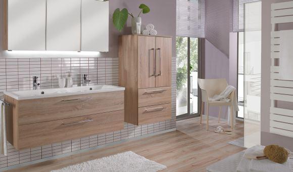 Landelijke badkamers - Een sfeer van rust - Otten Keukens & Sanitair