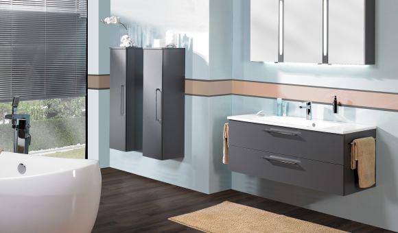 Moderne badkamers design met uitstraling otten keukens & sanitair