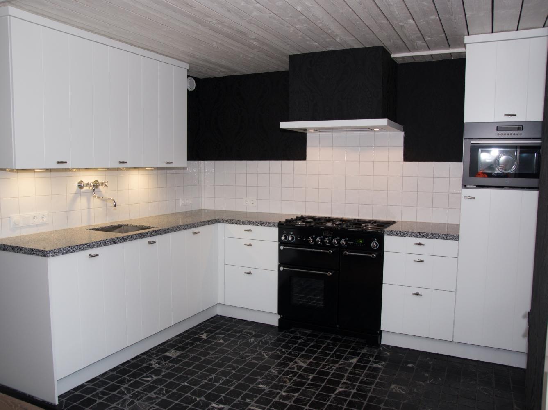 Nostalgische Keuken Handgrepen : Landelijke keukens – Sfeervol comfort – Otten Keukens & Sanitair